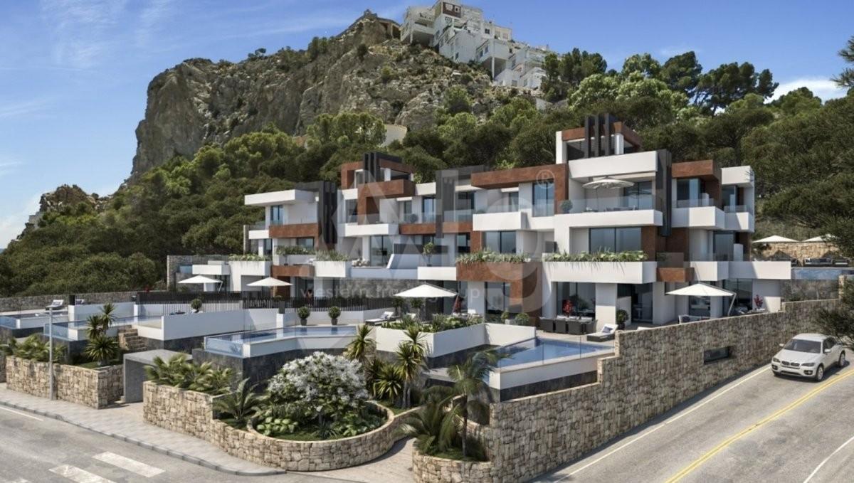 3 bedroom Villa in San Miguel de Salinas  - FS115241 - 6