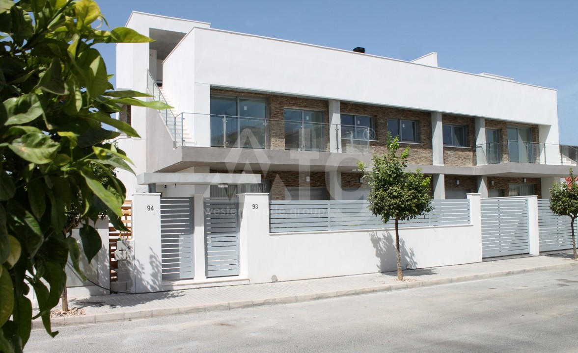 3 bedroom Villa in San Miguel de Salinas - AGI6101 - 1
