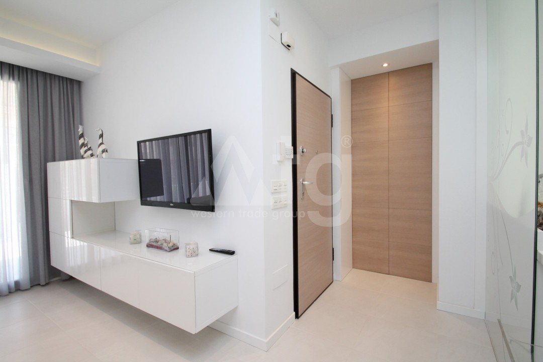 3 bedroom Villa in San Miguel de Salinas - AGI6101 - 2
