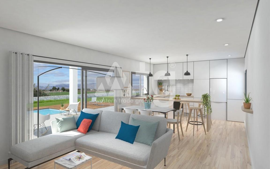 3 bedroom Villa in San Pedro del Pinatar  - EGS116597 - 2