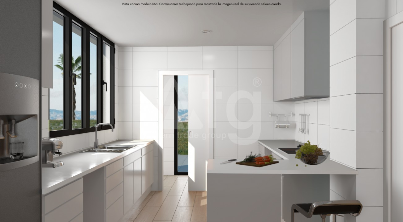 3 bedroom Villa in Sant Joan d'Alacant  - PH1110421 - 4