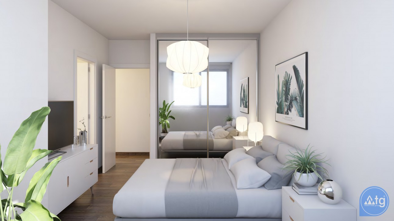 4 bedroom Villa in Torrevieja - VR6704 - 10