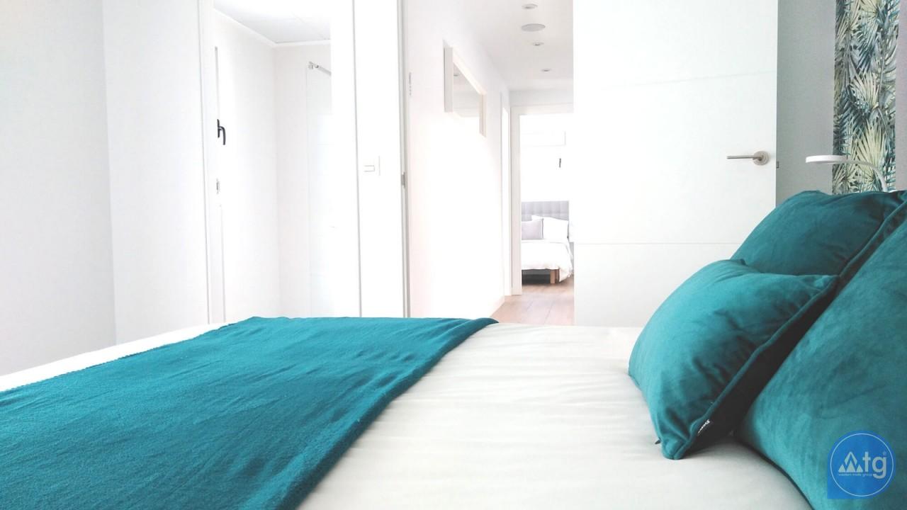 4 bedroom Villa in Torrevieja - VR6704 - 16