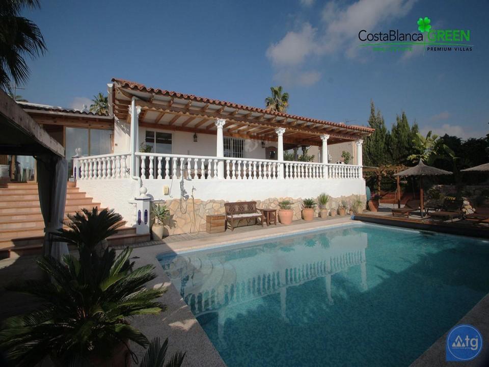3 bedroom Villa in Torrevieja - IM114086 - 1