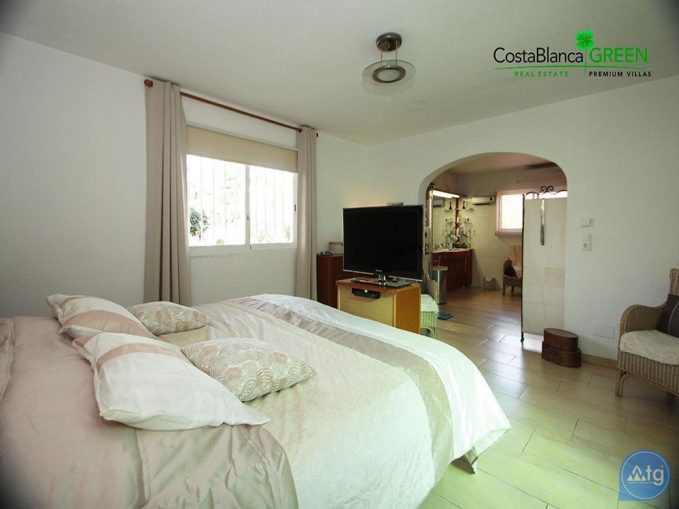3 bedroom Villa in Torrevieja - IM114086 - 17