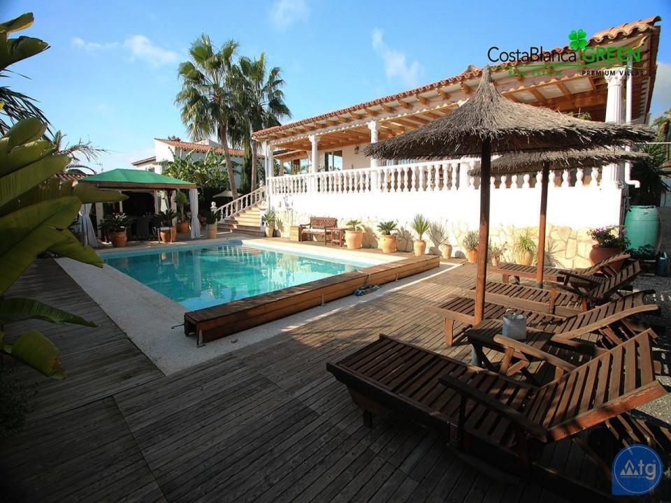 3 bedroom Villa in Torrevieja - IM114086 - 2