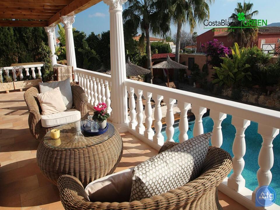 3 bedroom Villa in Torrevieja - IM114086 - 3