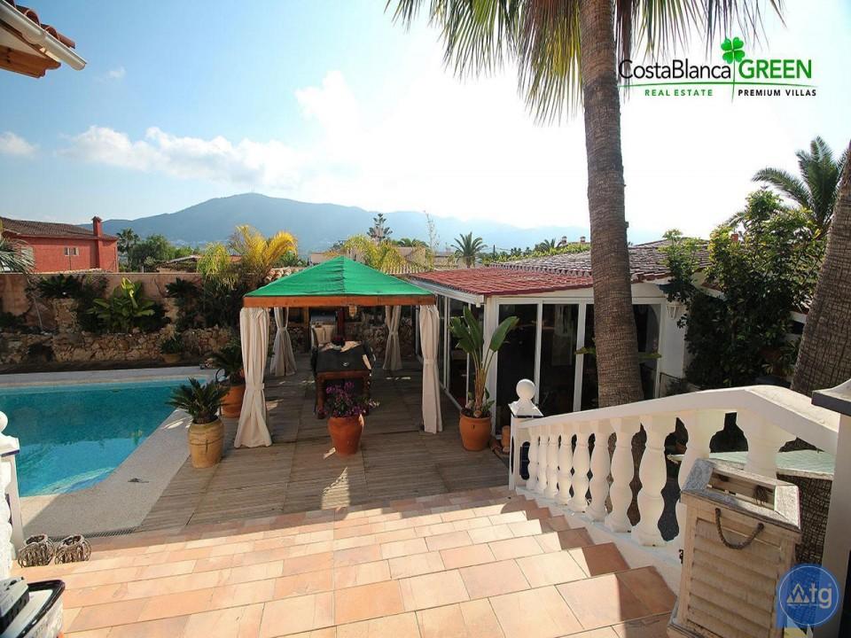 3 bedroom Villa in Torrevieja - IM114086 - 5