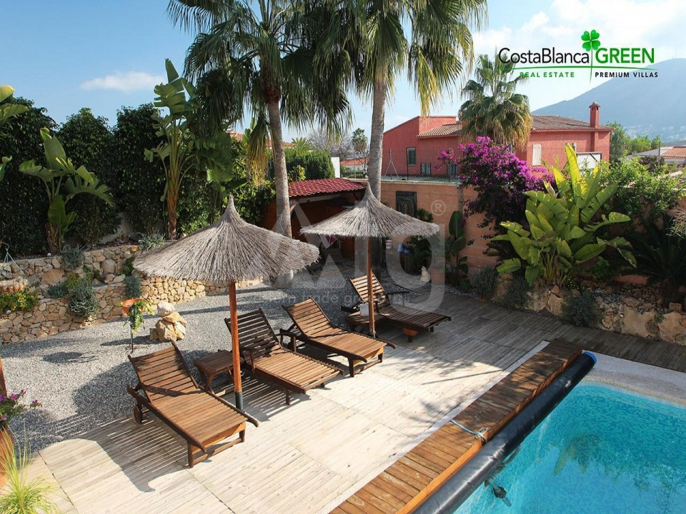 3 bedroom Villa in Torrevieja - IM114086 - 6