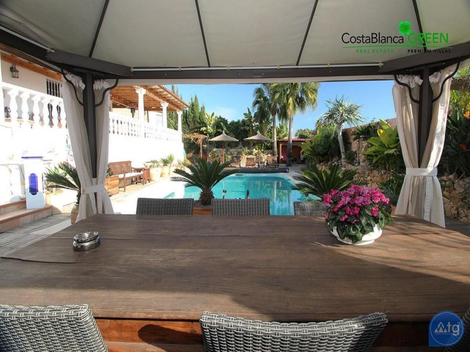 3 bedroom Villa in Torrevieja - IM114086 - 8