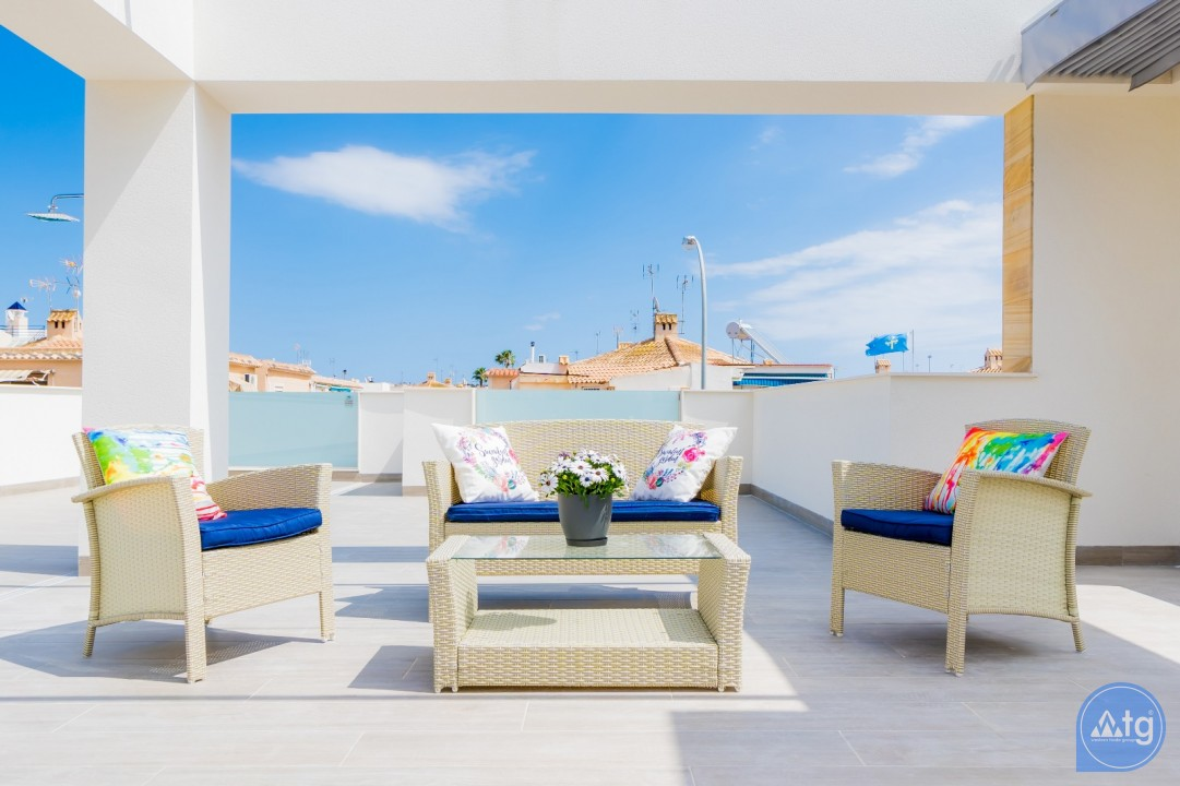 3 bedroom Villa in Torrevieja  - SSN113916 - 17