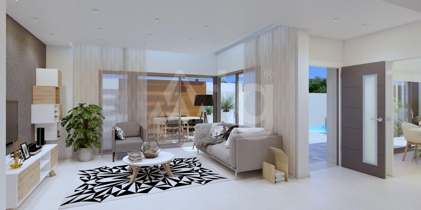 3 bedroom Villa in Torrevieja  - SSN113916 - 4