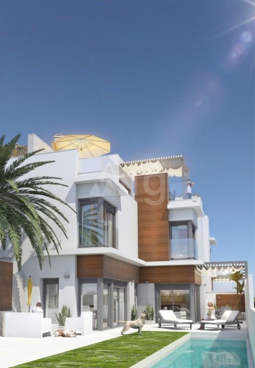 3 bedroom Villa in Torrevieja  - SSN113916 - 6