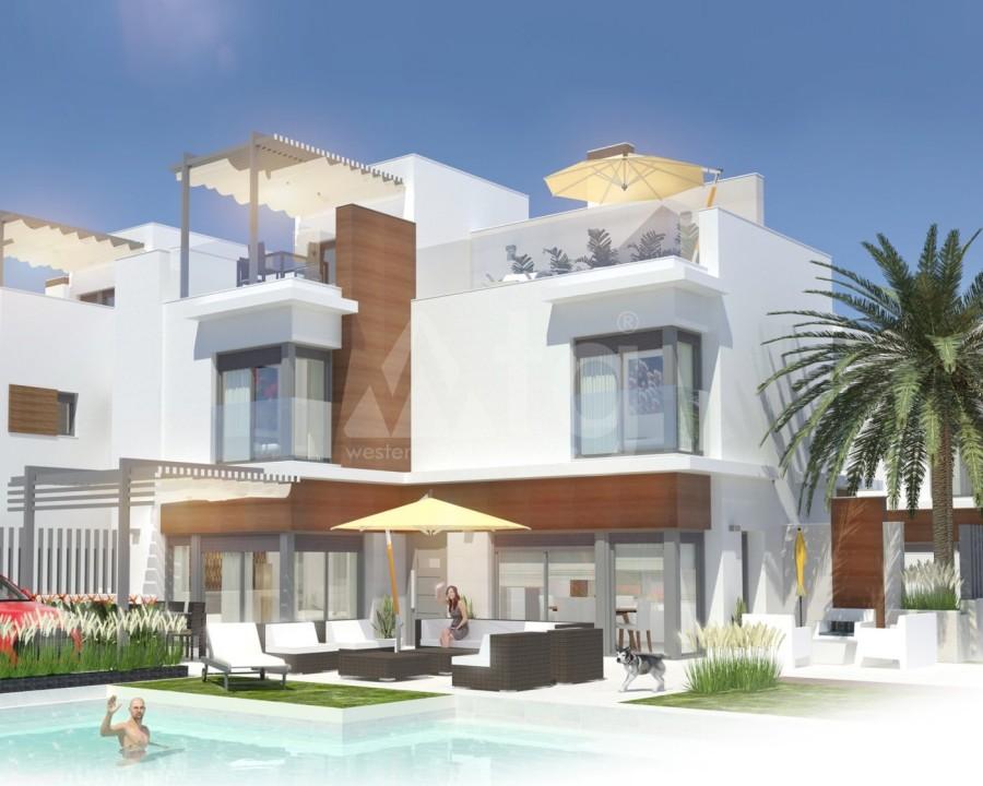 3 bedroom Villa in Torrevieja  - SSN113916 - 7