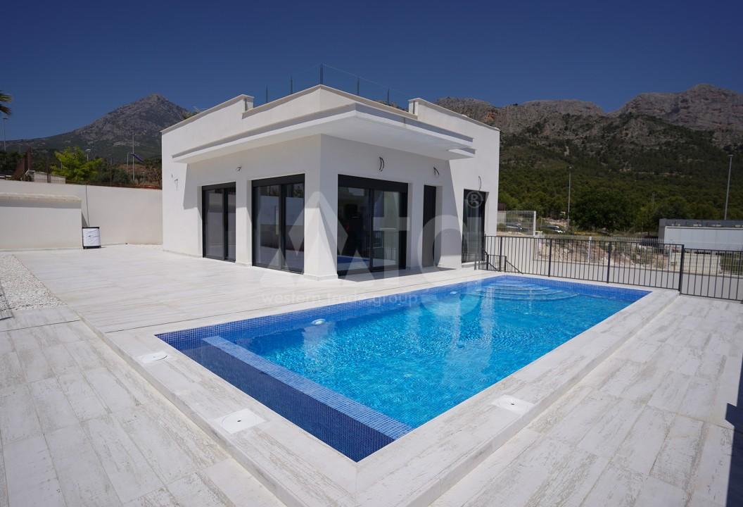 3 bedroom Villa in Torrevieja - IR6786 - 1