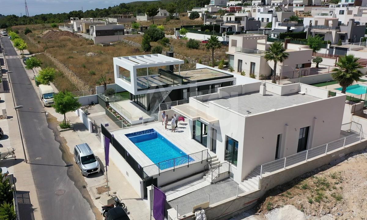3 bedroom Villa in Torrevieja - IR6786 - 8