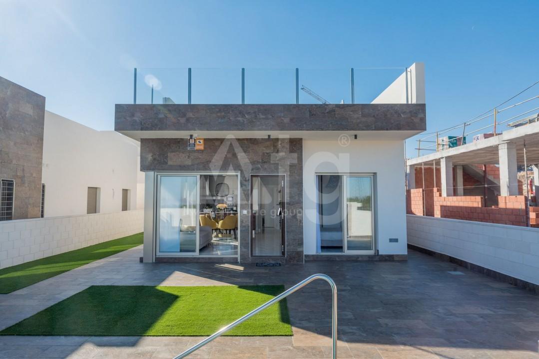 3 bedroom Villa in Villamartin - IV6326 - 1