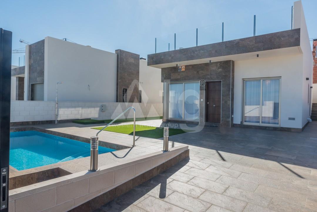 3 bedroom Villa in Villamartin - IV6326 - 2