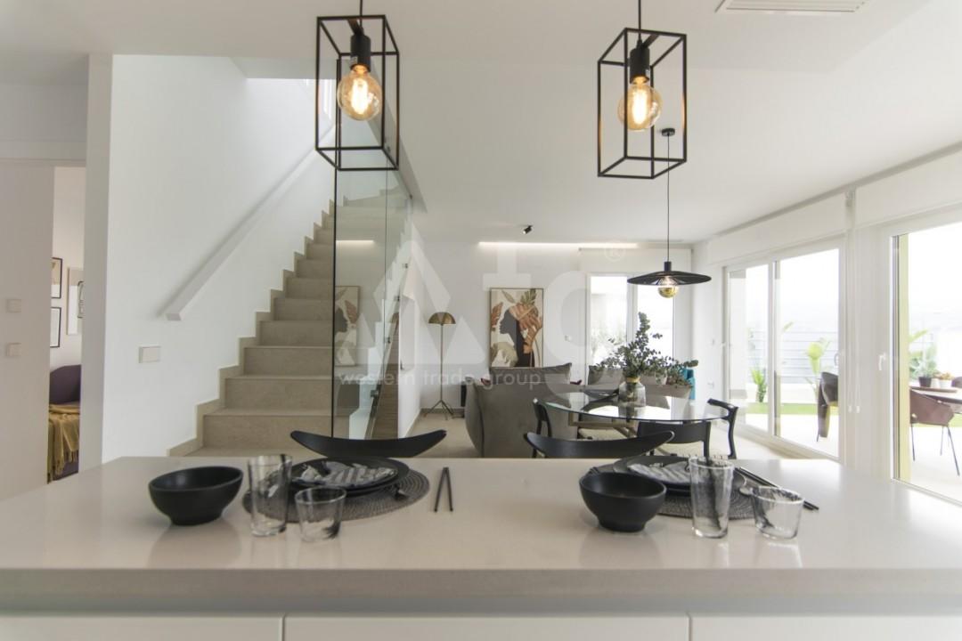 3 bedroom Villa in Vistabella - VG8389 - 21