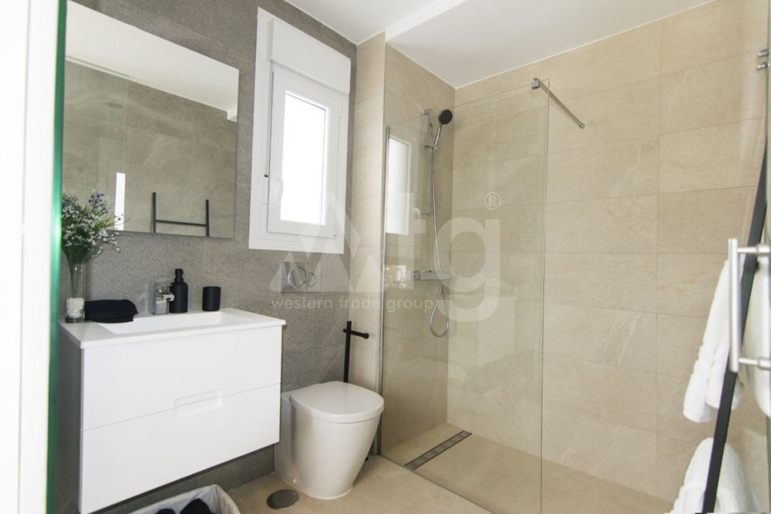 3 bedroom Villa in Vistabella - VG8389 - 27