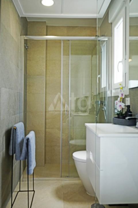 3 bedroom Villa in Vistabella - VG8389 - 31