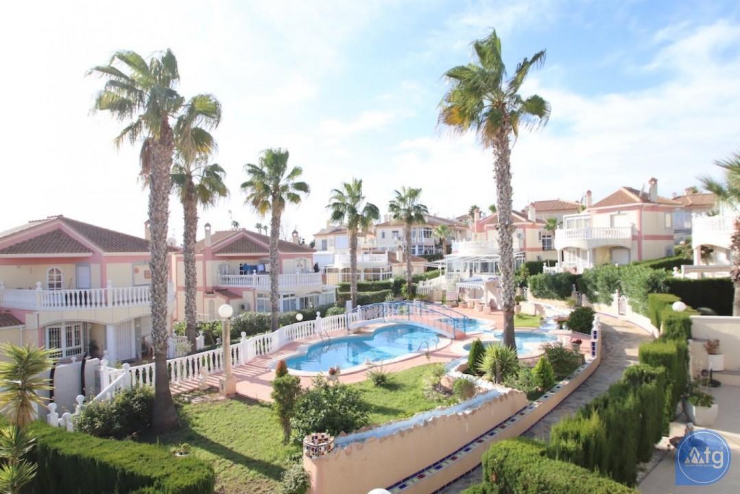 3 bedroom Villa in Vistabella - VG114006 - 1