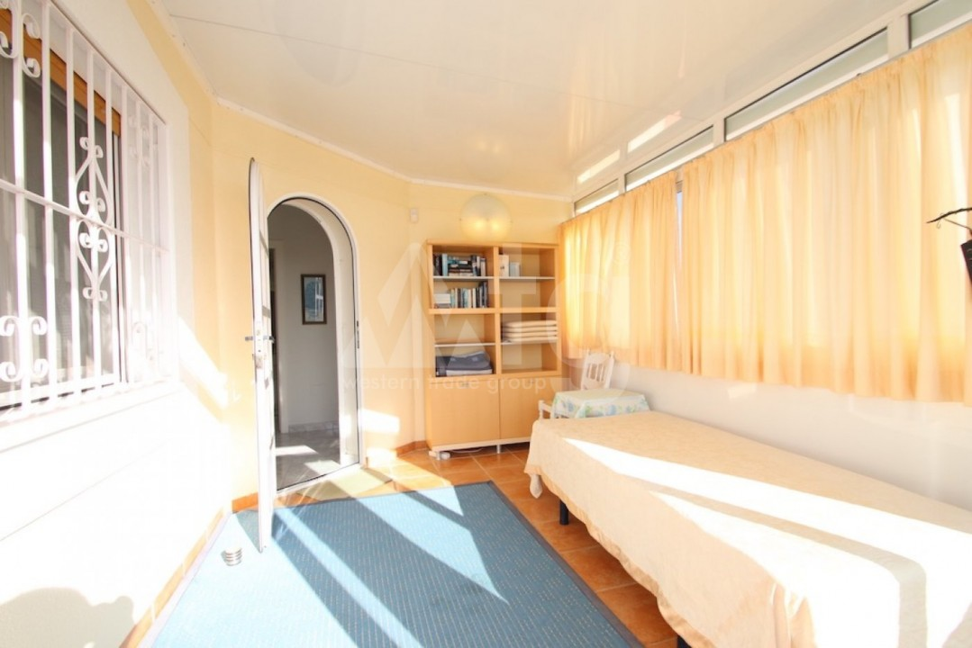 3 bedroom Villa in Vistabella - VG114006 - 11