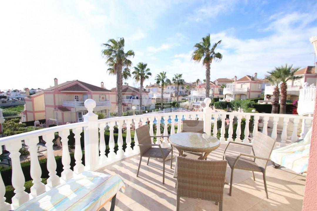 3 bedroom Villa in Vistabella - VG114006 - 18