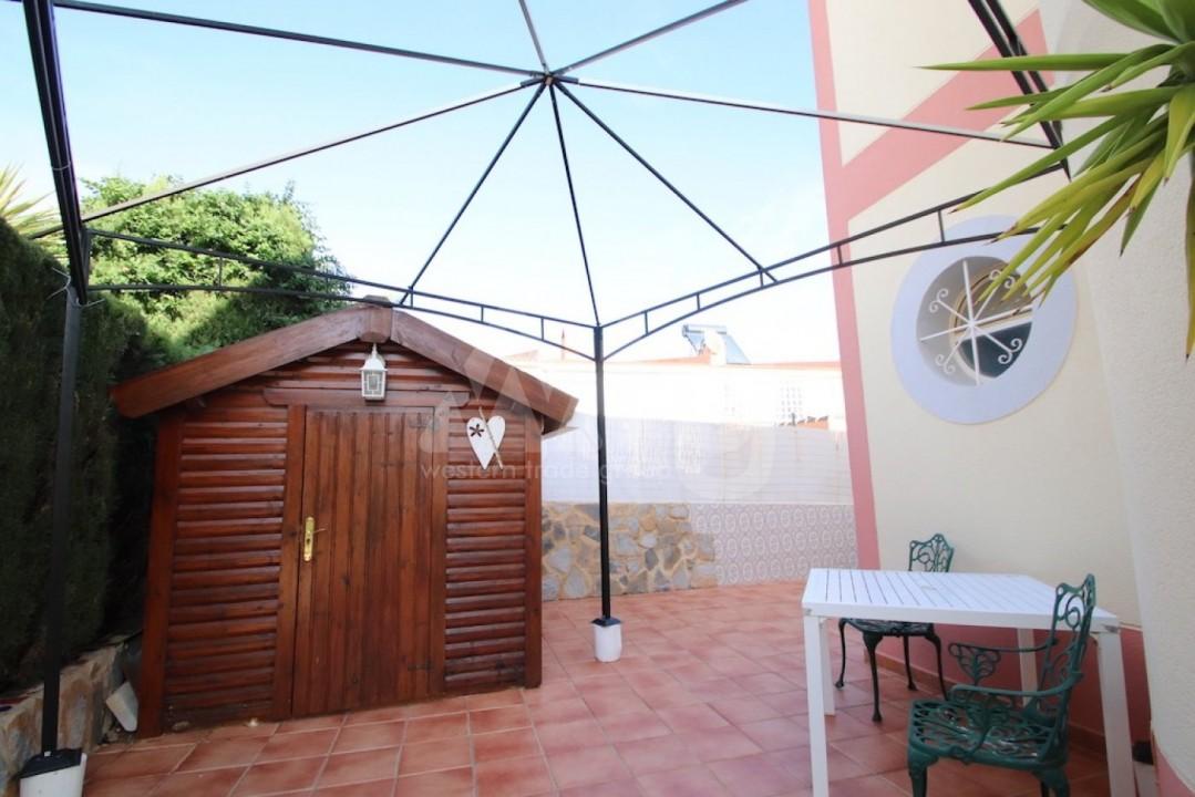 3 bedroom Villa in Vistabella - VG114006 - 21