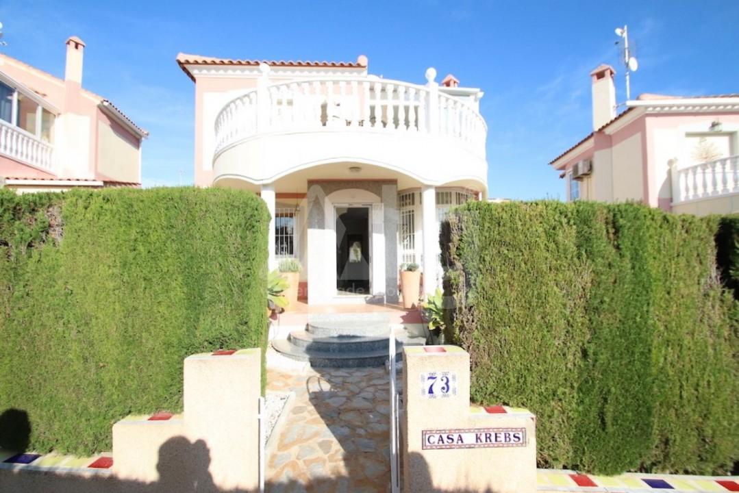 3 bedroom Villa in Vistabella - VG114006 - 23