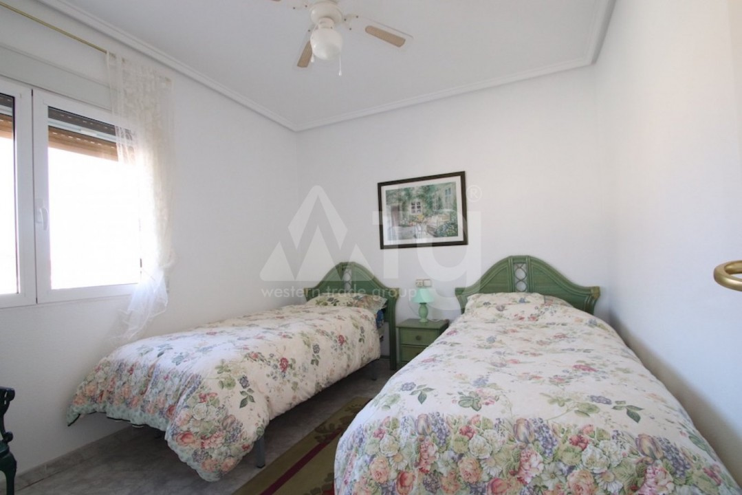 3 bedroom Villa in Vistabella - VG114006 - 6