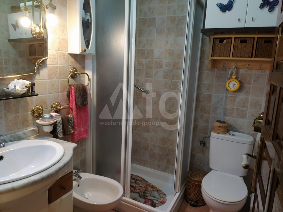 3 bedroom Villa in Dehesa de Campoamor  - AGI115572 - 13