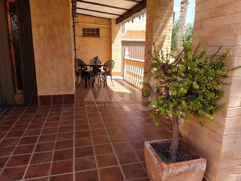 3 bedroom Villa in Dehesa de Campoamor  - AGI115572 - 14