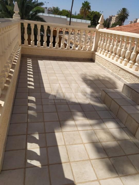 3 bedroom Villa in Dehesa de Campoamor  - AGI115572 - 16