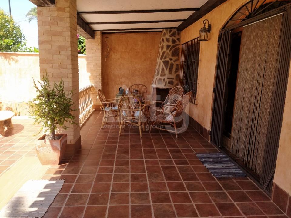 3 bedroom Villa in Dehesa de Campoamor  - AGI115572 - 2