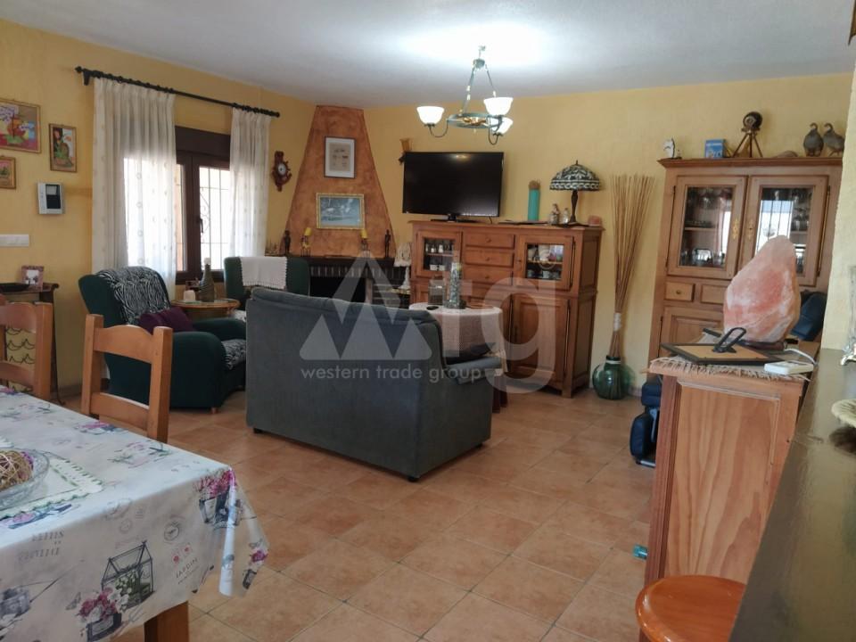 3 bedroom Villa in Dehesa de Campoamor  - AGI115572 - 3