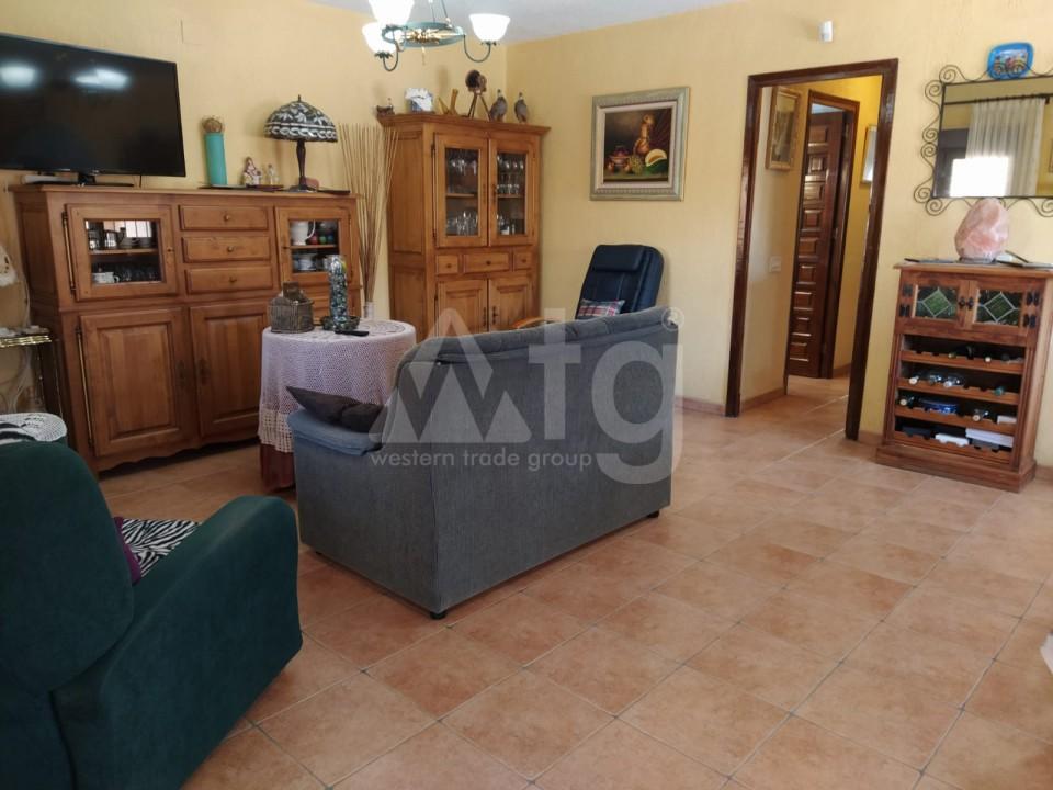 3 bedroom Villa in Dehesa de Campoamor  - AGI115572 - 4