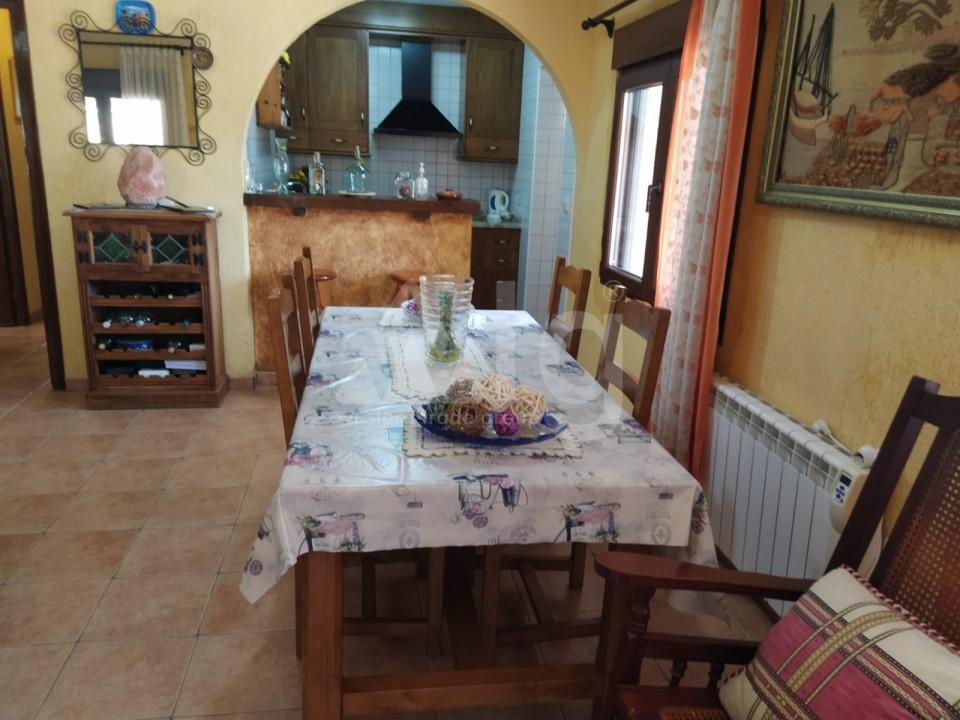 3 bedroom Villa in Dehesa de Campoamor  - AGI115572 - 5