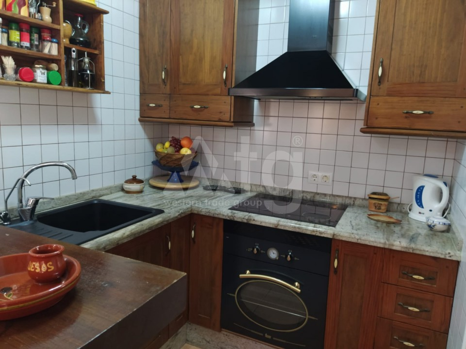 3 bedroom Villa in Dehesa de Campoamor  - AGI115572 - 6