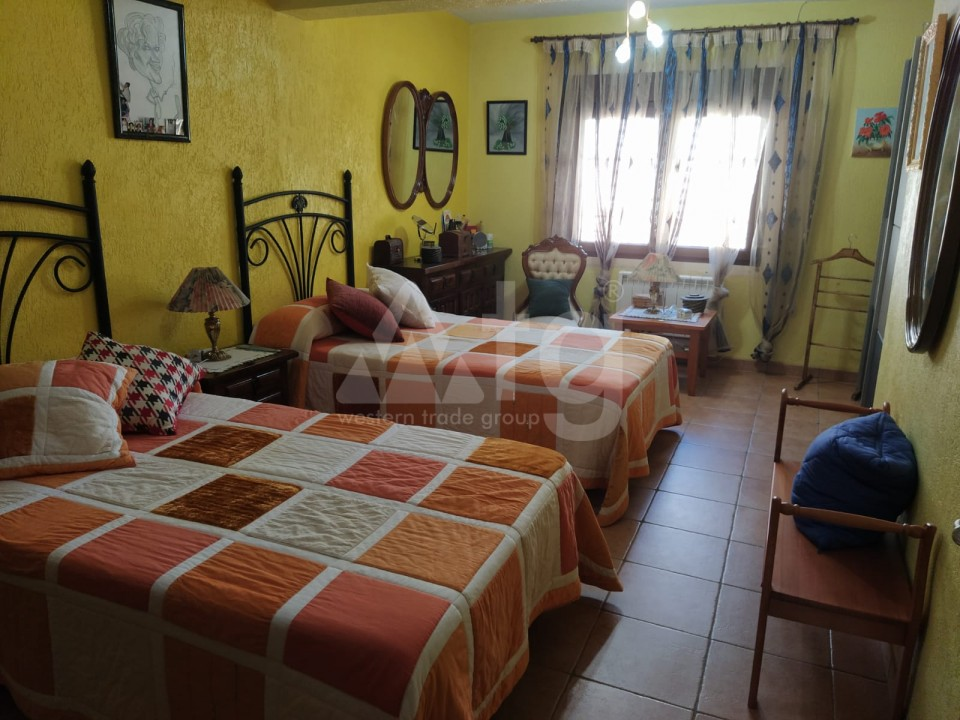 3 bedroom Villa in Dehesa de Campoamor  - AGI115572 - 8
