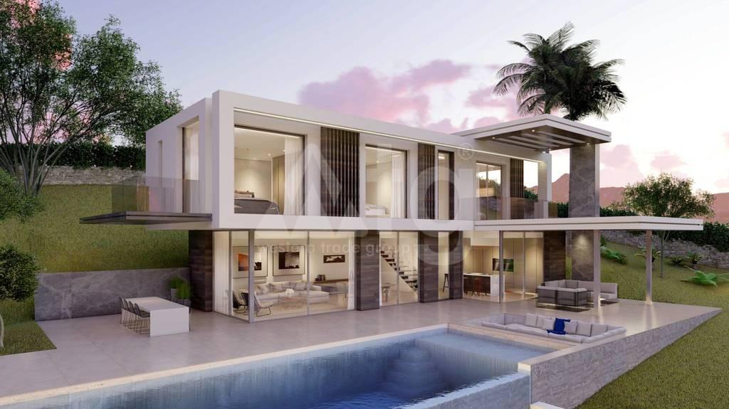 3 bedroom Villa in Gran Alacant - MAS117261 - 1