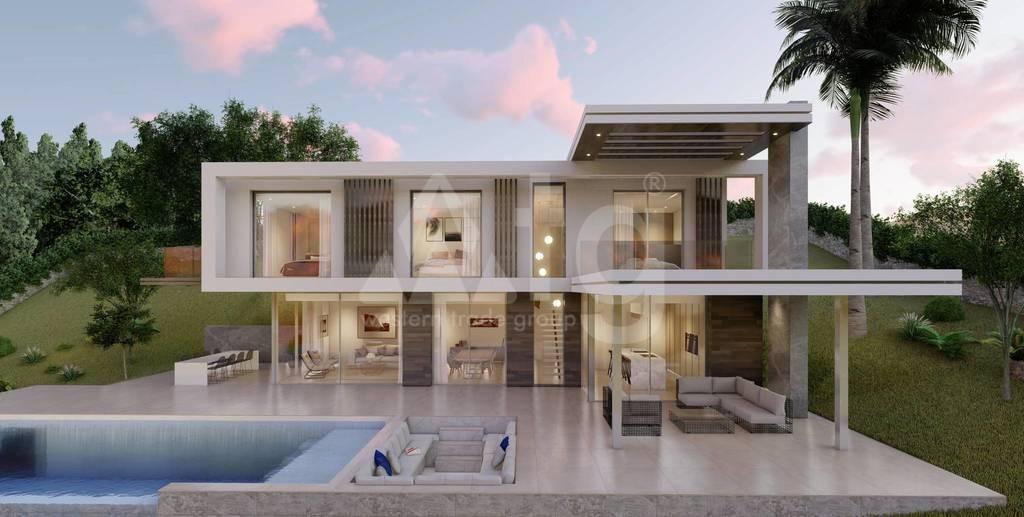3 bedroom Villa in Gran Alacant - MAS117261 - 2