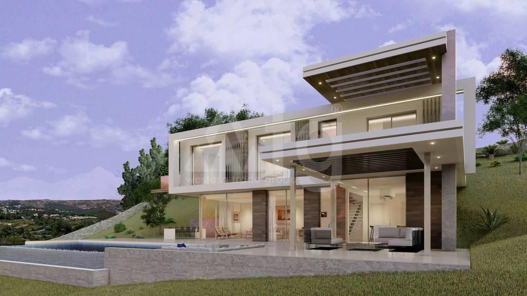 3 bedroom Villa in Gran Alacant - MAS117261 - 3