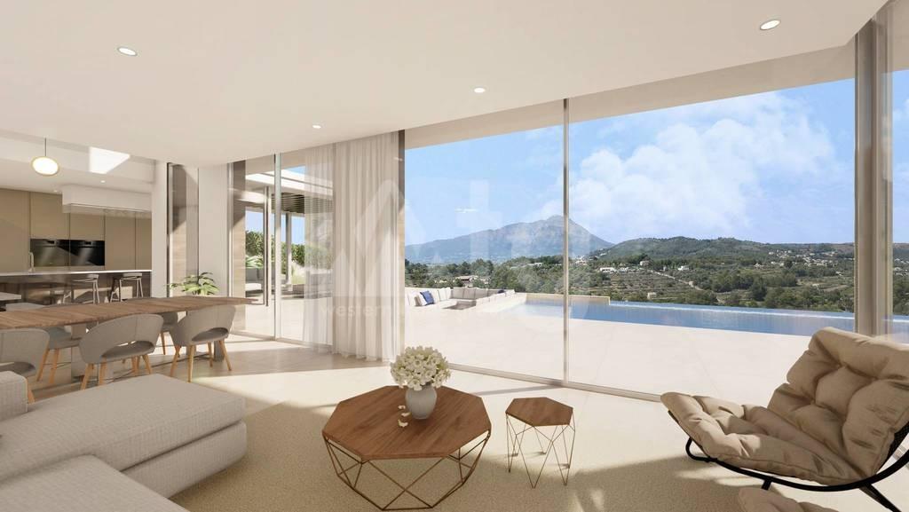 3 bedroom Villa in Gran Alacant - MAS117261 - 4