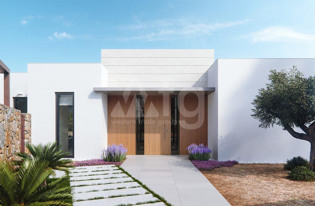 4 bedroom Villa in La Mata - DI6352 - 4