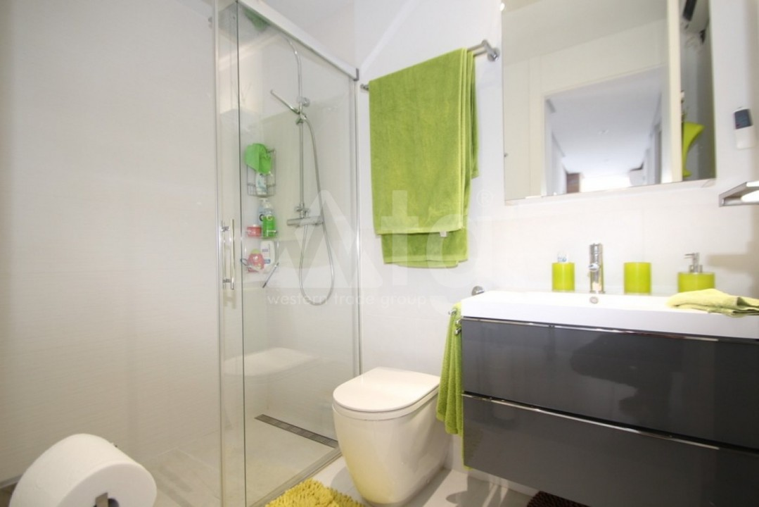 3 bedroom Villa in Los Alcázares - WD113955 - 18