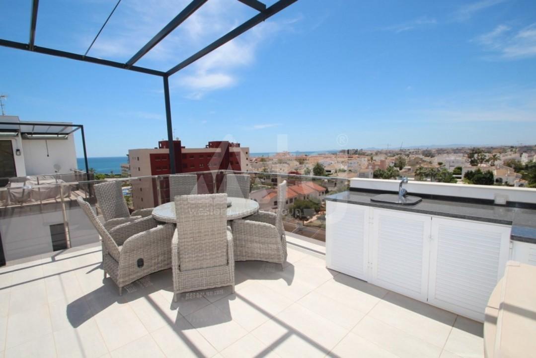 3 bedroom Villa in Los Alcázares - WD113955 - 20