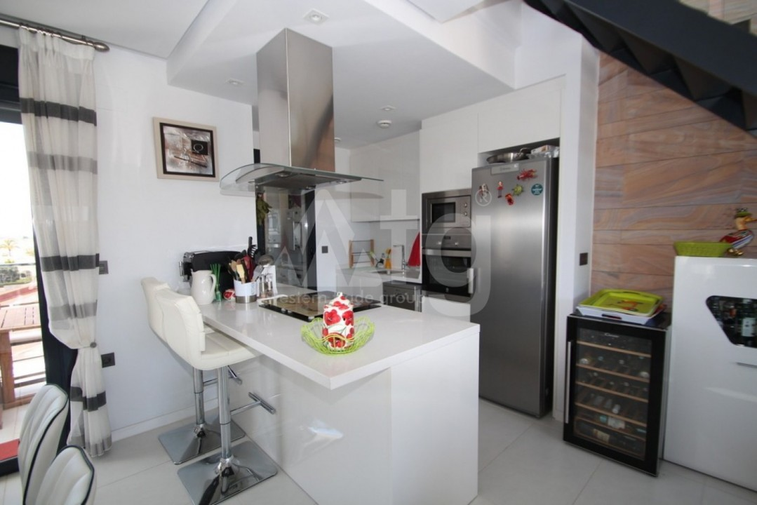 3 bedroom Villa in Los Alcázares - WD113955 - 5
