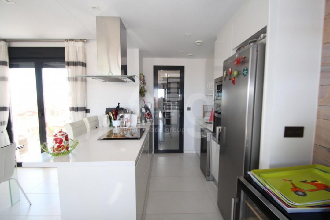 3 bedroom Villa in Los Alcázares - WD113955 - 8