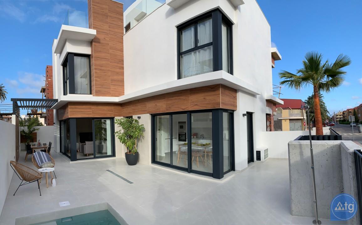 3 bedroom Villa in San Javier  - OI114612 - 1